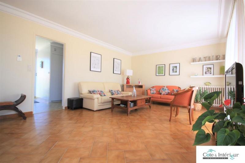 Vente maison / villa Chateau d olonne 322000€ - Photo 3