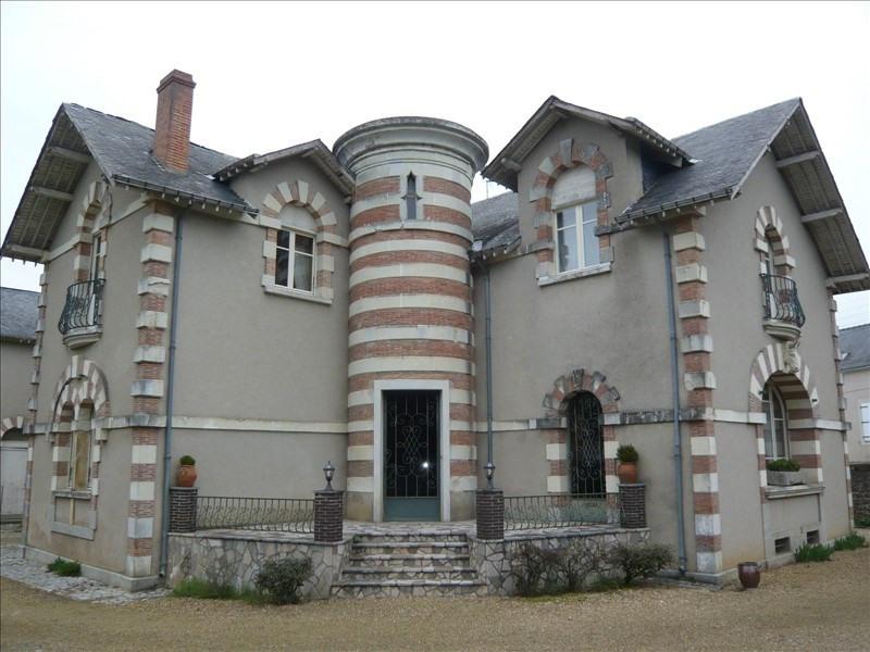 Sale house / villa Soulge sur ouette 301600€ - Picture 1