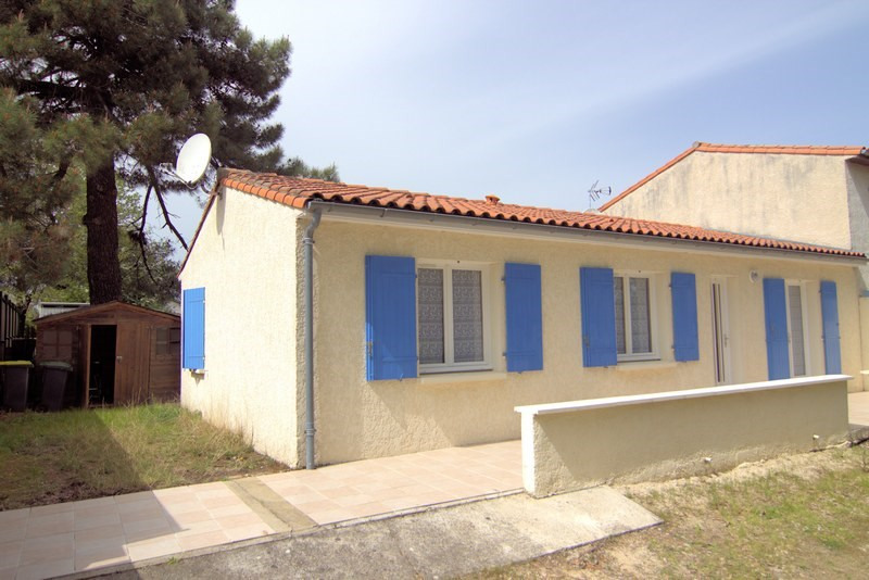 Vacation rental house / villa Saint-palais-sur-mer 500€ - Picture 1