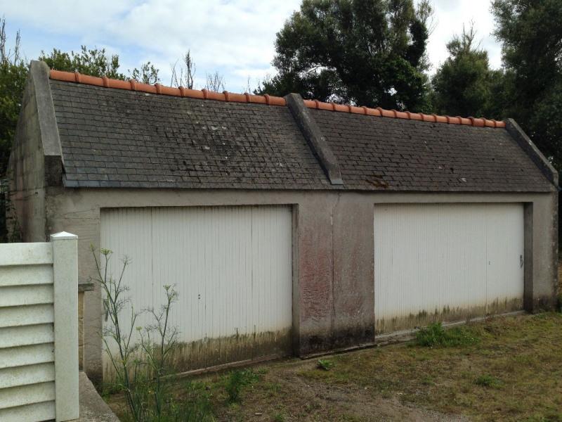 Sale house / villa Primelin 99500€ - Picture 8