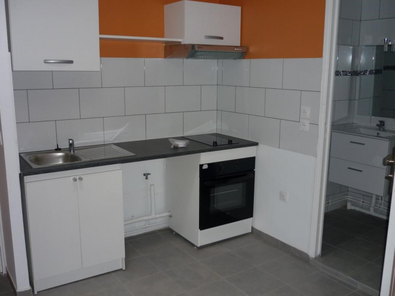 Rental apartment Lisieux 380€ CC - Picture 1