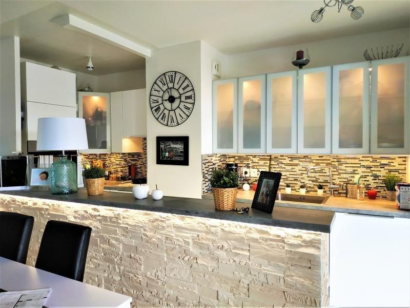 Venta  apartamento Elancourt 283000€ - Fotografía 3