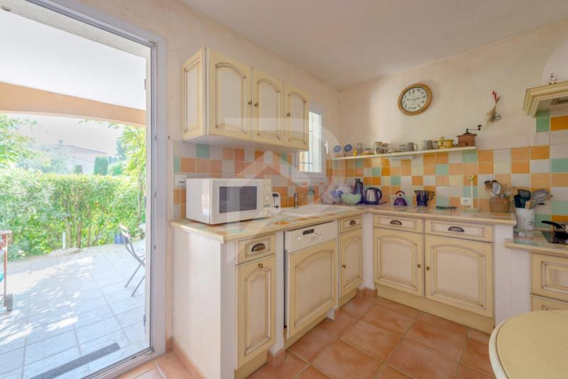 Vente maison / villa Althen des paluds 375000€ - Photo 6