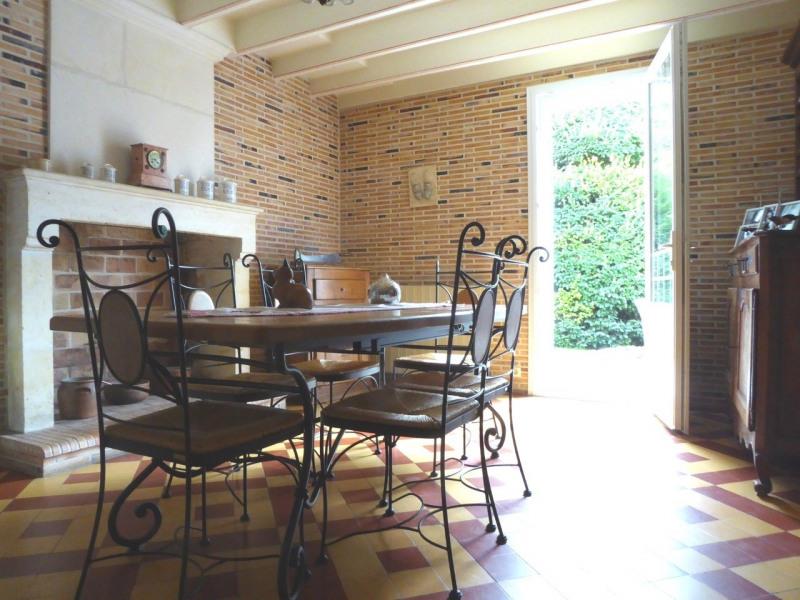 Vente maison / villa Saint-laurent-de-cognac 259210€ - Photo 5