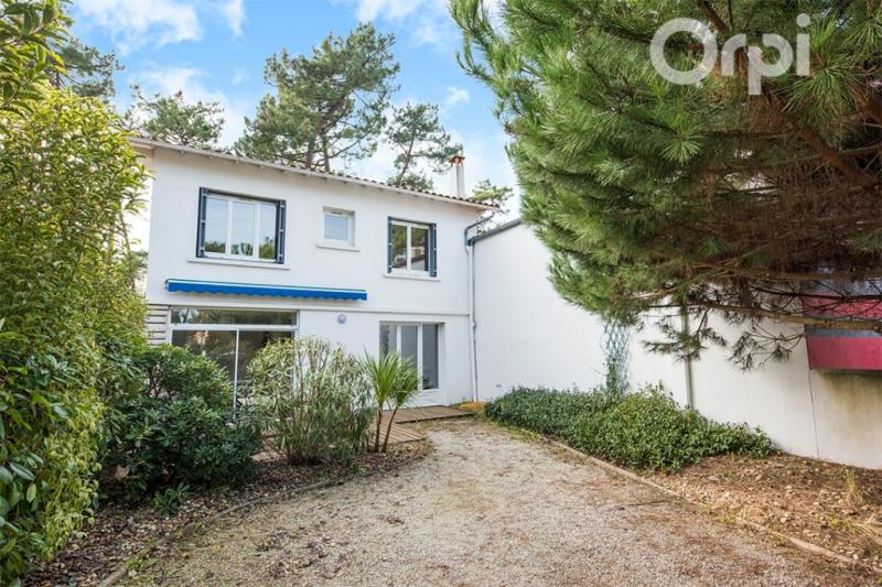 Maison Ronce Les Bains - 4 pièces - 81,6 m²