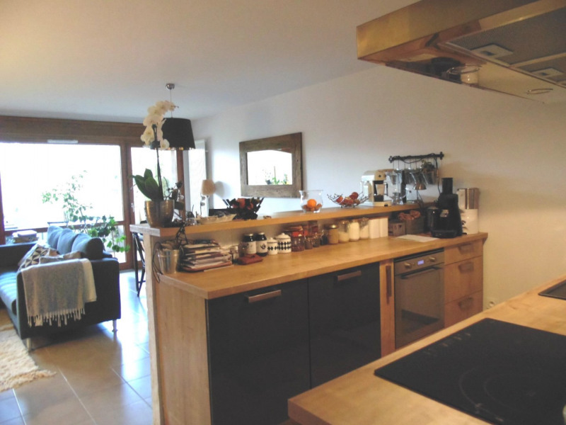 Vente appartement Veurey voroize 234000€ - Photo 8
