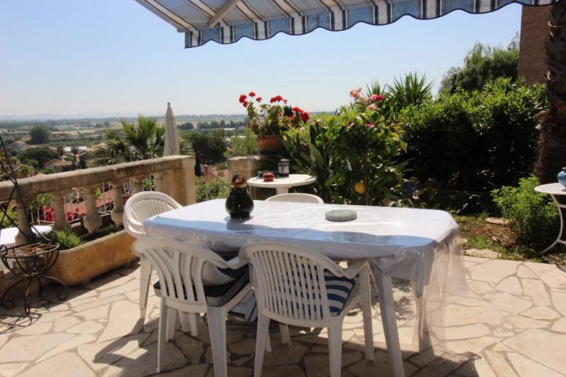 Venta de prestigio  casa Hyeres 553800€ - Fotografía 1