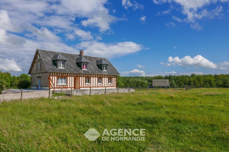 Sale house / villa Montreuil-l'argillé 240000€ - Picture 1