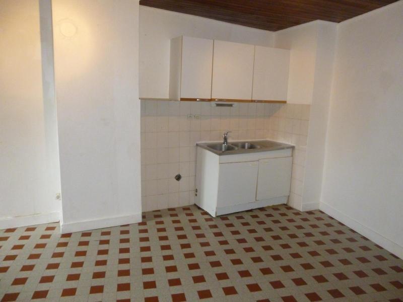 Location appartement Savigny 410€ CC - Photo 1