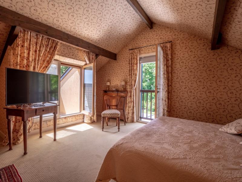 Deluxe sale house / villa Feucherolles 1890000€ - Picture 17