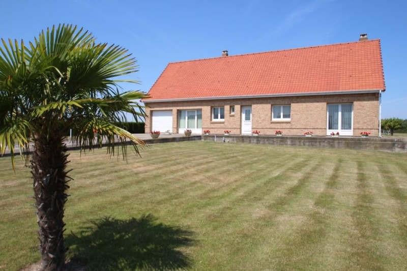 Vente maison / villa Moulle 231000€ - Photo 2