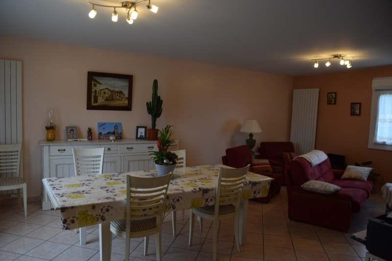 Vente maison / villa St junien 178000€ - Photo 7
