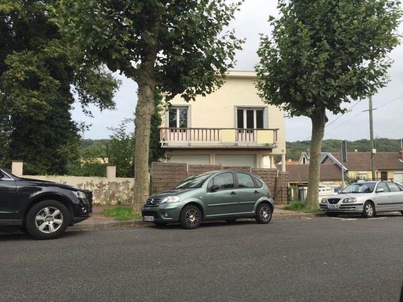 Vente maison / villa Le havre 173000€ - Photo 1