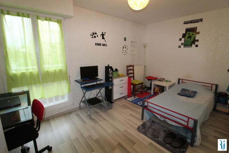 Vente appartement Mont saint aignan 118000€ - Photo 3
