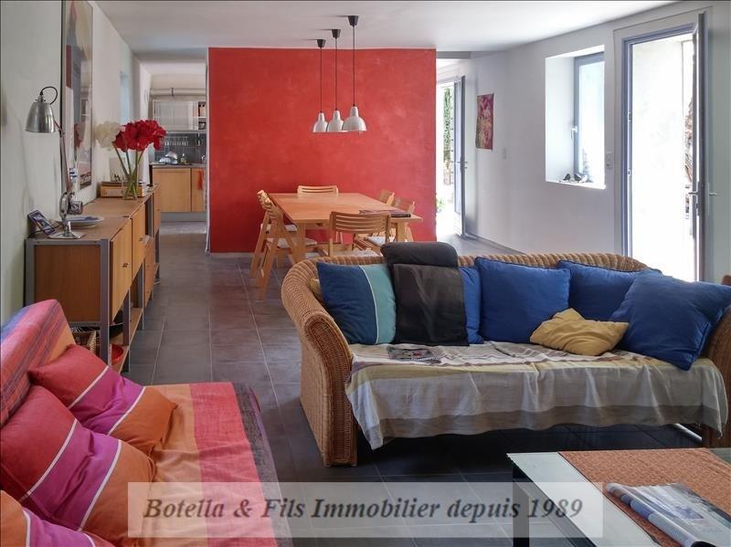 Venta  casa Goudargues 395000€ - Fotografía 3