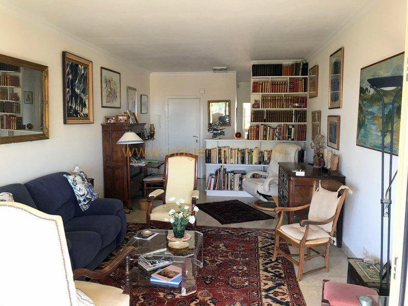 Vitalicio  apartamento Beaulieu-sur-mer 325000€ - Fotografía 3