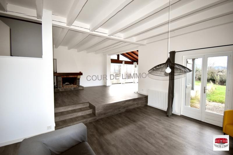 Vente de prestige maison / villa Loisin 970000€ - Photo 8