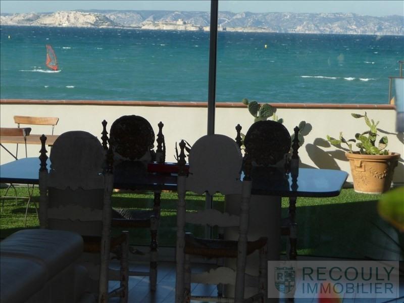 Vente de prestige maison / villa Marseille 8ème 1360000€ - Photo 11