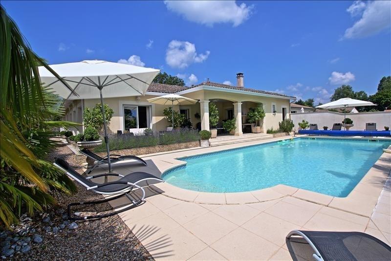 Vente de prestige maison / villa St emilion 598500€ - Photo 1