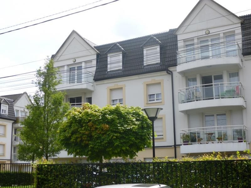 Sale apartment Oignies 89000€ - Picture 2