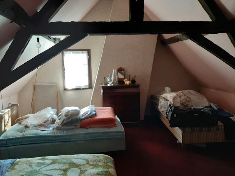 Sale house / villa Conches en ouche 108000€ - Picture 7