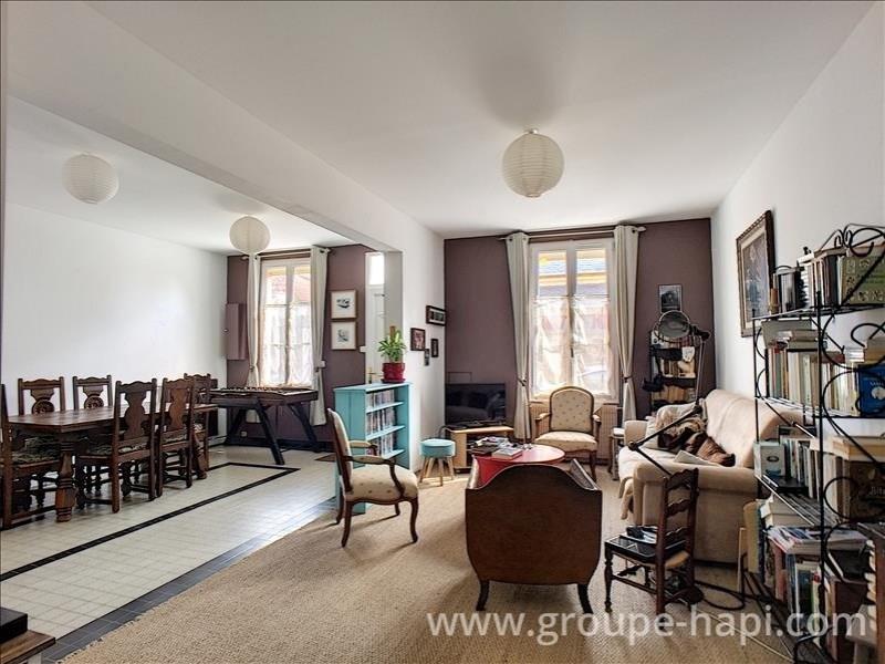 Verkoop  huis Liancourt 165000€ - Foto 1