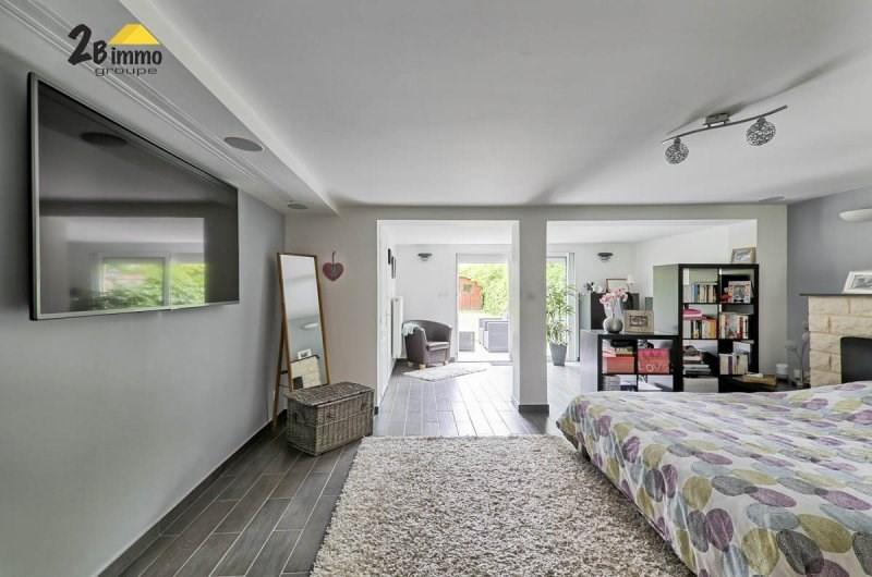 Vente maison / villa Choisy le roi 499000€ - Photo 2