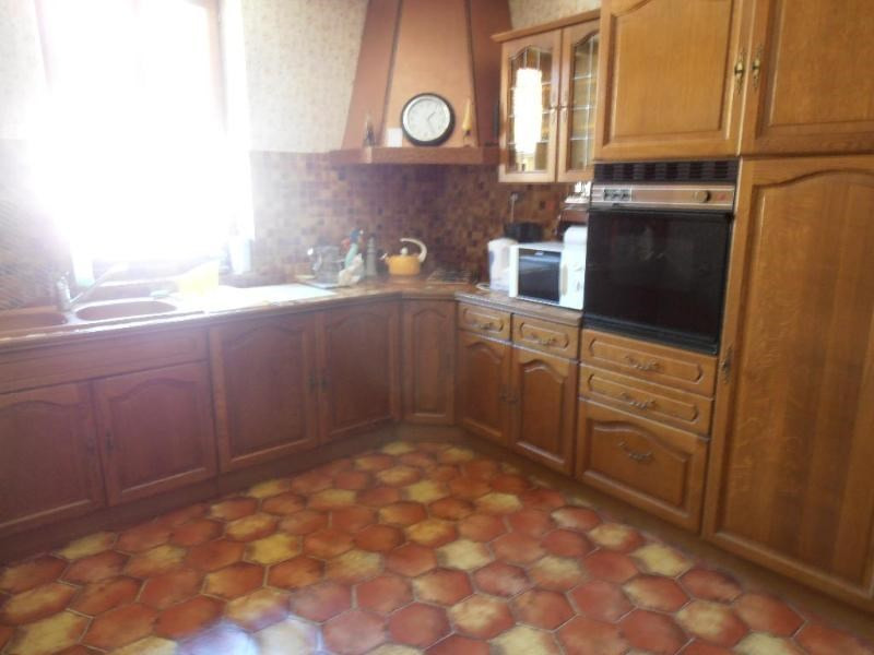 Vente maison / villa Nantua 69 500€ - Photo 1