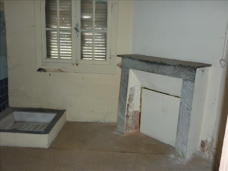 Vente maison / villa Sabres 128000€ - Photo 7