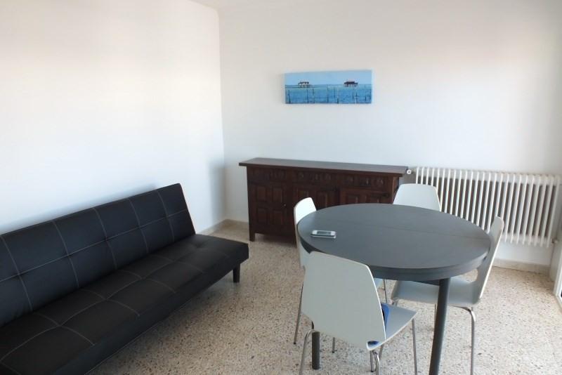 Vermietung von ferienwohnung wohnung Roses santa-margarita 520€ - Fotografie 7