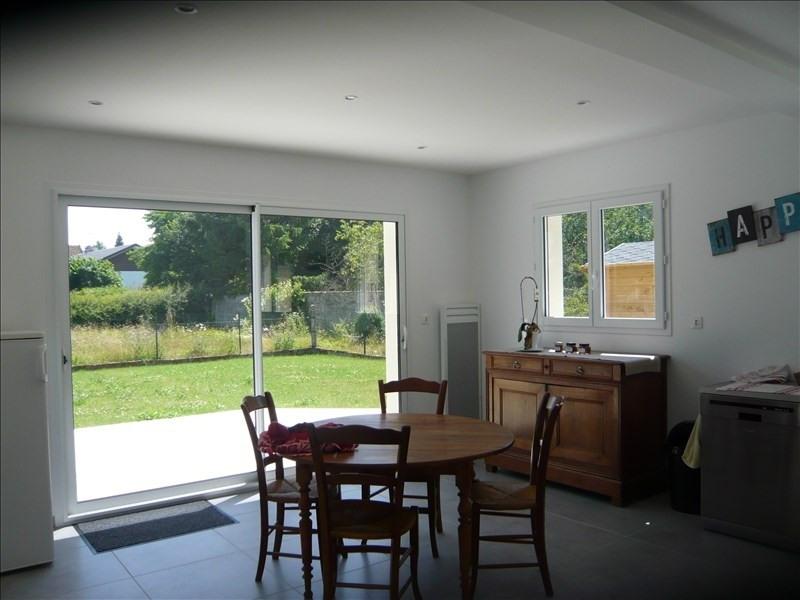 Rental house / villa Mathieu 1020€ CC - Picture 4