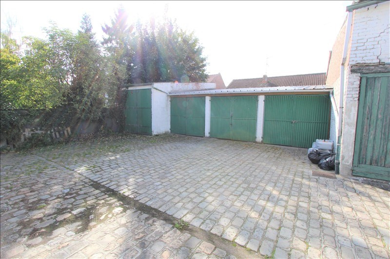Vente parking Henin beaumont 86 000€ - Photo 4
