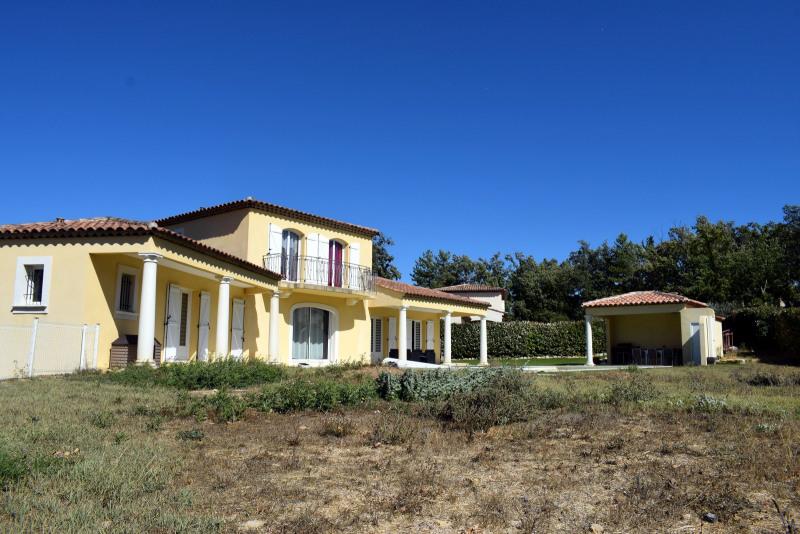 Verkauf von luxusobjekt haus Bagnols-en-forêt 598000€ - Fotografie 4