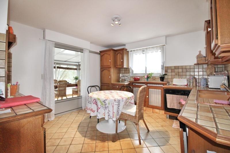 Vente maison / villa Hennebont 282225€ - Photo 5