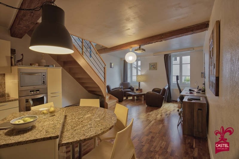 Vente appartement Chambery 269000€ - Photo 1