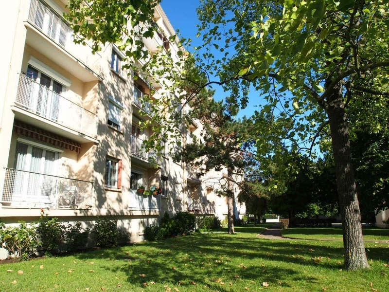 Sale apartment Conflans ste honorine 184 000€ - Picture 10