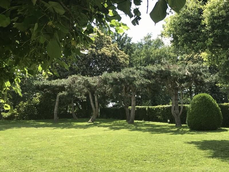 Revenda residencial de prestígio casa Villennes sur seine 1750000€ - Fotografia 3