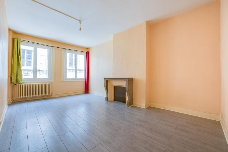 Sale apartment Besancon 86 500€ - Picture 5