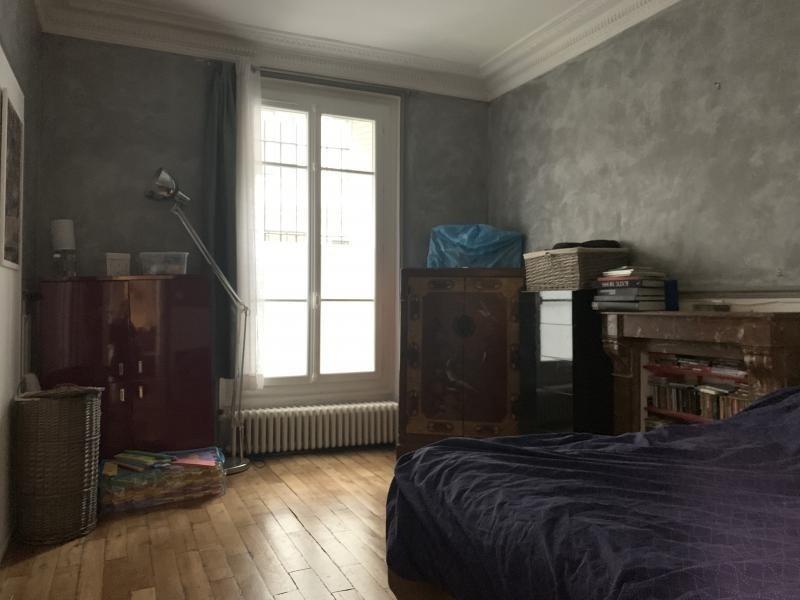 Verkoop  appartement Paris 18ème 494000€ - Foto 1