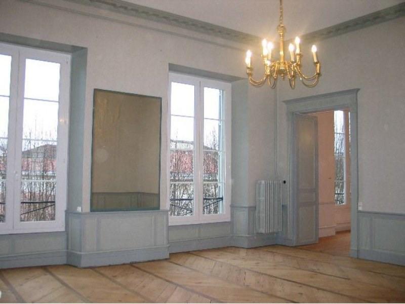 Alquiler  apartamento Agen 1290€ +CH - Fotografía 2
