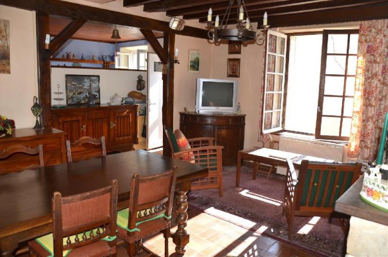 Vente maison / villa Bois le roi 312000€ - Photo 4