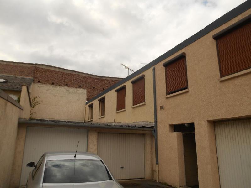 Vente appartement Saint quentin 75000€ - Photo 11