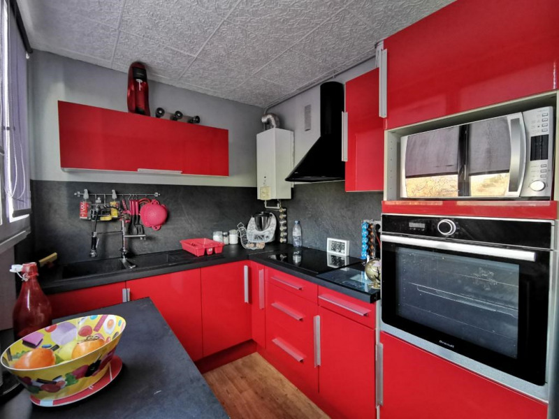 Venta  apartamento Saint cyr sur loire 125800€ - Fotografía 2