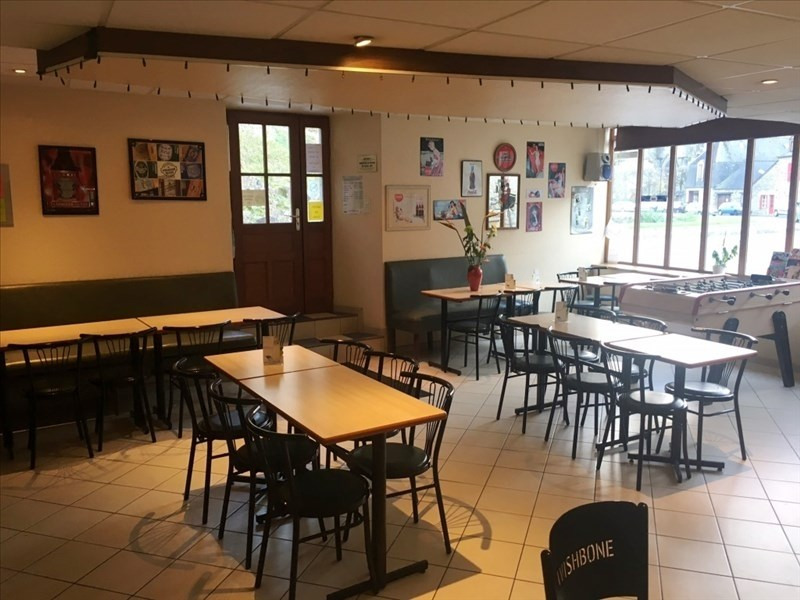 Commercial property sale shop Fougeres 38 600€ - Picture 2