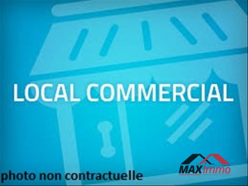 Cession de bail local commercial St louis 88000€ - Photo 1