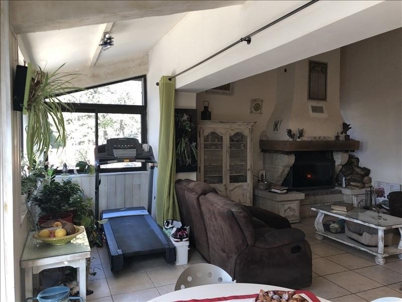 Sale house / villa Mimet 540000€ - Picture 2