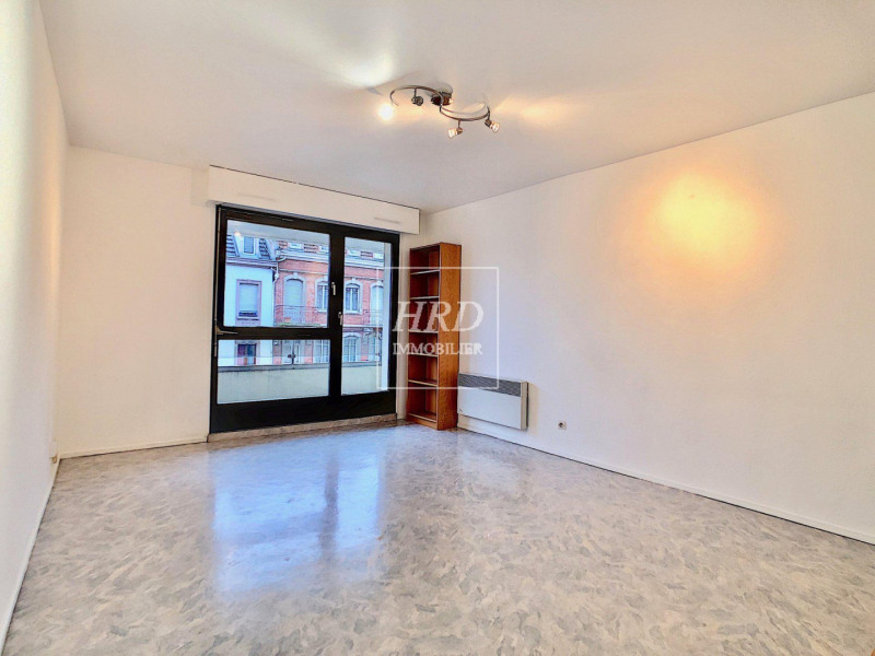Location appartement Strasbourg 680€ CC - Photo 2