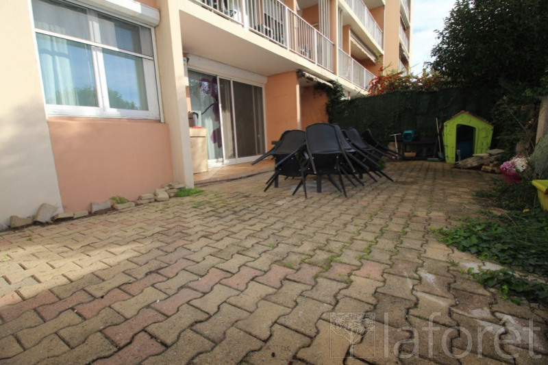 Vente appartement Rognac 220 000€ - Photo 2