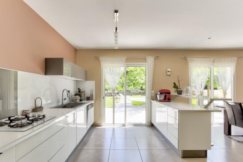 Vente de prestige maison / villa Sainte-colombe-lès-vienne 546000€ - Photo 23