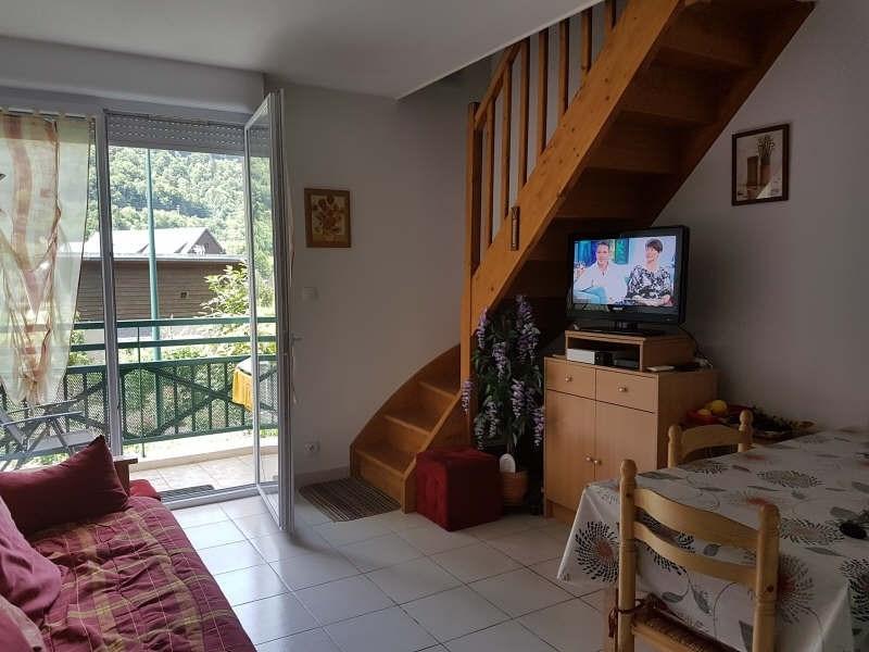 Sale apartment Bagneres de luchon 98000€ - Picture 2